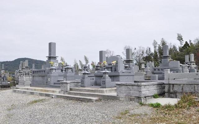 姉野墓苑の画像2