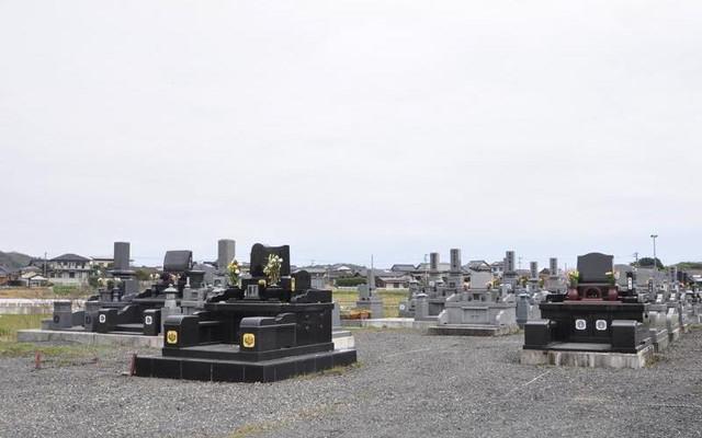 姉野墓苑の画像3