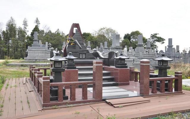姉野墓苑の画像4