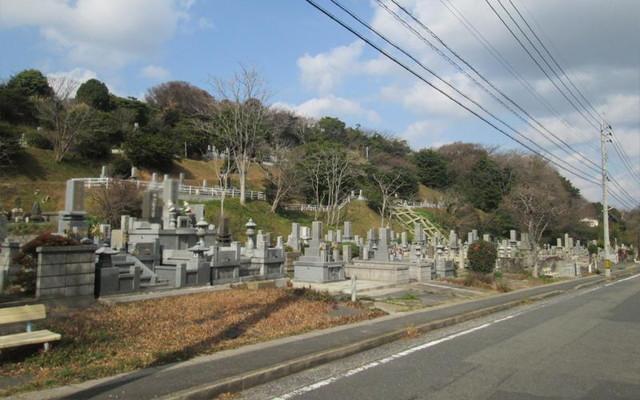 北九州市立小石霊園の画像1