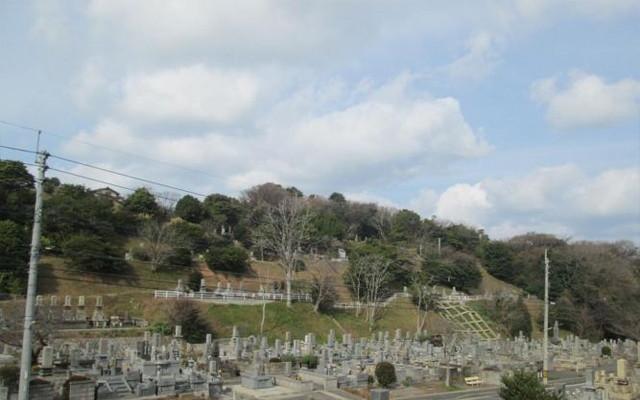北九州市立小石霊園の画像2