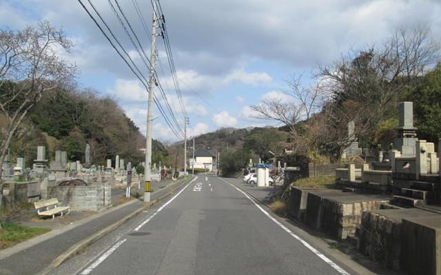 北九州市立小石霊園の画像3