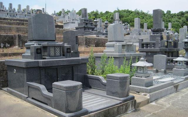 天空の郷有明墓園の画像4