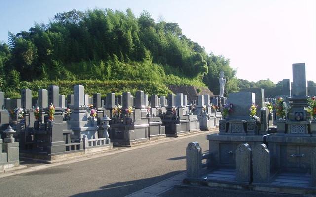 中間霊園の画像1