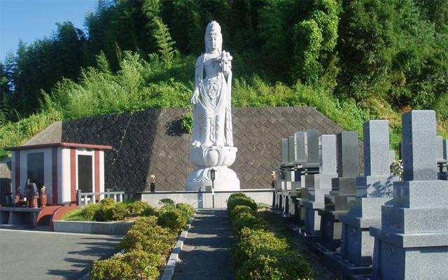 中間霊園の画像3