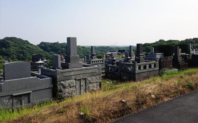 大牟田市営 櫟野墓園の画像2