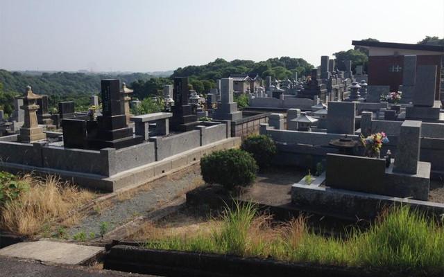 大牟田市営 櫟野墓園の画像3