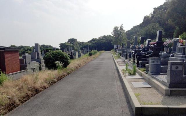 大牟田市営 櫟野墓園の画像4