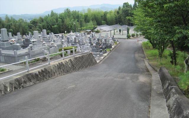 陽光台公園墓地の画像3