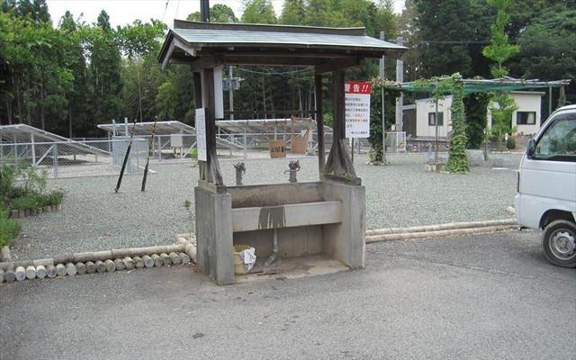 陽光台公園墓地の画像5