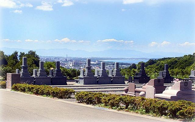メモリアルパーク宮地岳の画像1