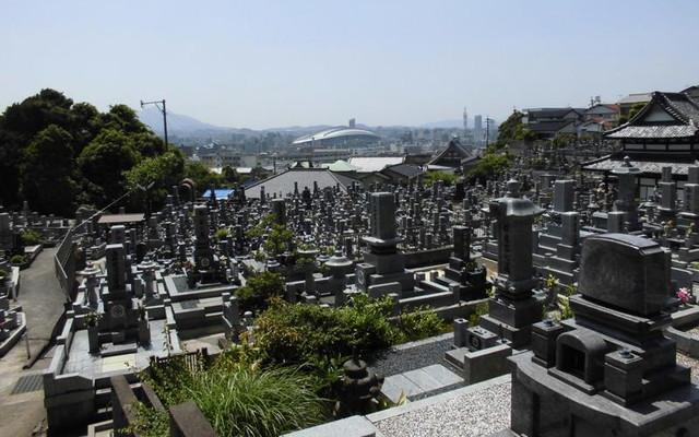 寿山霊園の画像1