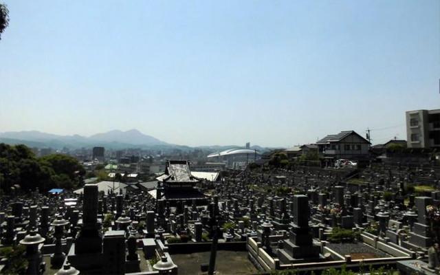 寿山霊園の画像2
