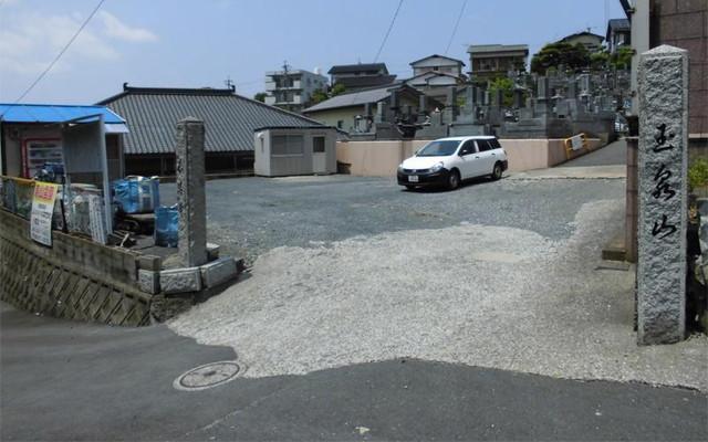 寿山霊園の画像5