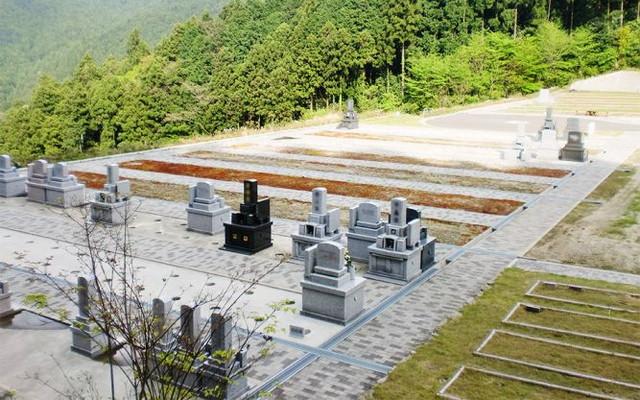 糸島自然霊園の画像1