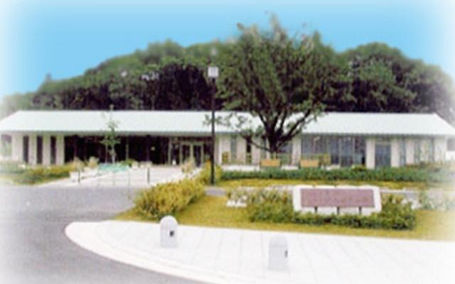 名古屋市営みどりが丘公園墓地の画像1