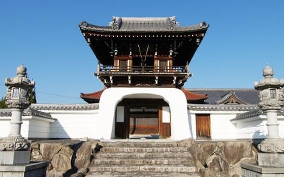 正林寺緑地霊園の画像2