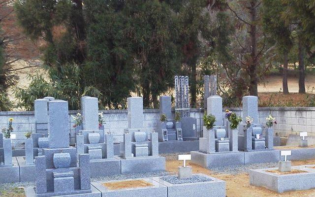 正傅寺墓苑の画像2