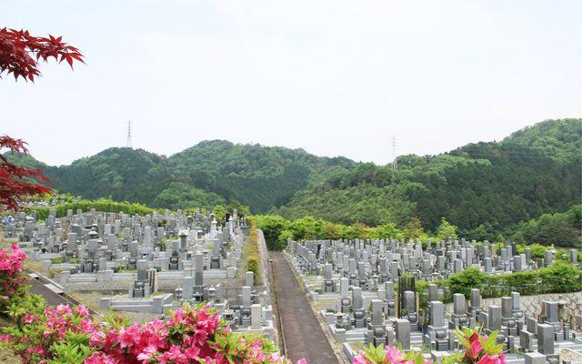 京都霊園の画像1