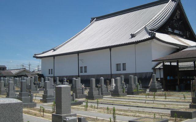 本願寺 西山別院の画像1