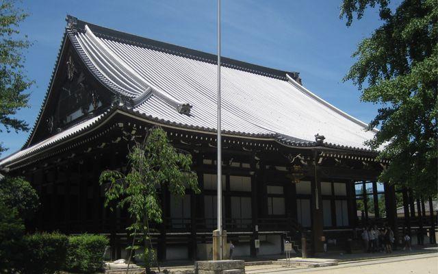 本願寺 西山別院の画像2