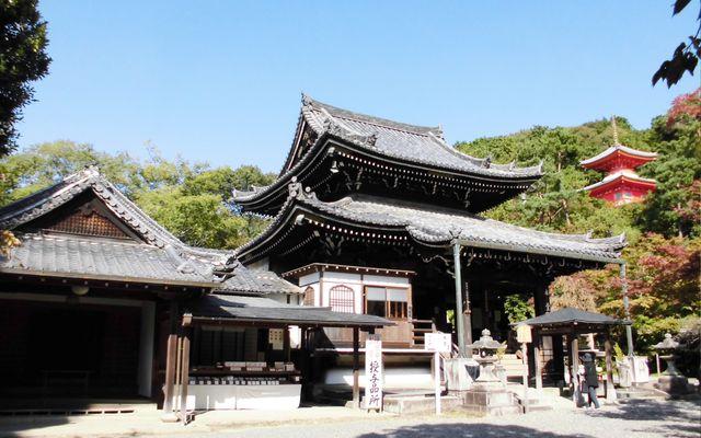 今熊野観音寺 桜楓苑の画像2