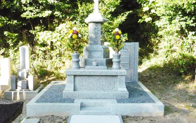 今熊野観音寺 桜楓苑の画像3