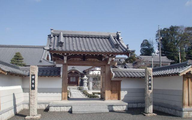 禅台霊苑の画像4