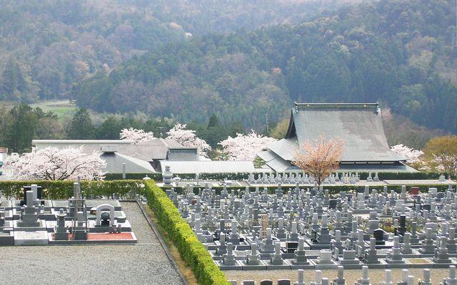 比叡山延暦寺大霊園の画像1