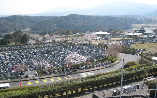 比叡山延暦寺大霊園の画像3
