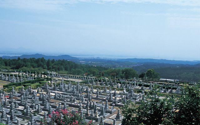 比叡山延暦寺大霊園の画像4