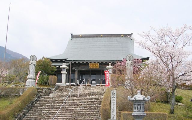 比叡山延暦寺大霊園の画像5