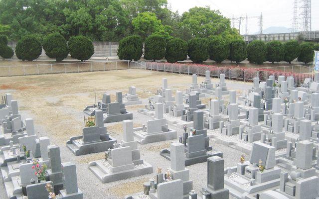 原・東山霊園の画像3