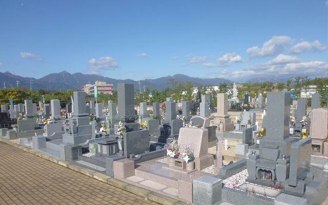 三滝川メモリアルパークの画像1