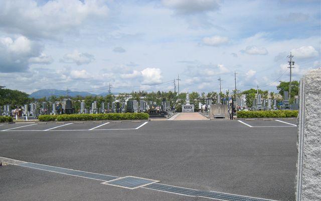 三滝川メモリアルパークの画像4
