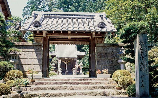 芭蕉ヶ丘霊園の画像2