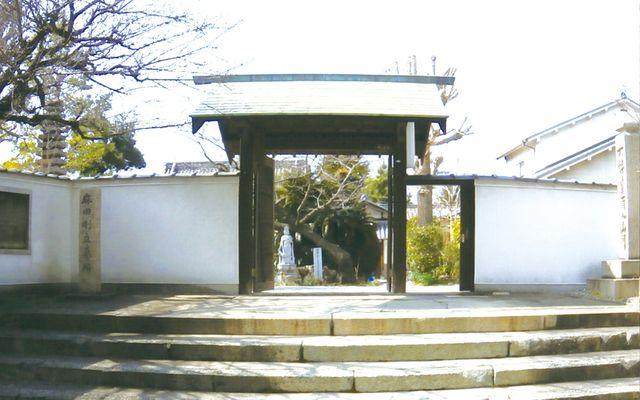 浄春寺夕陽苑の画像1