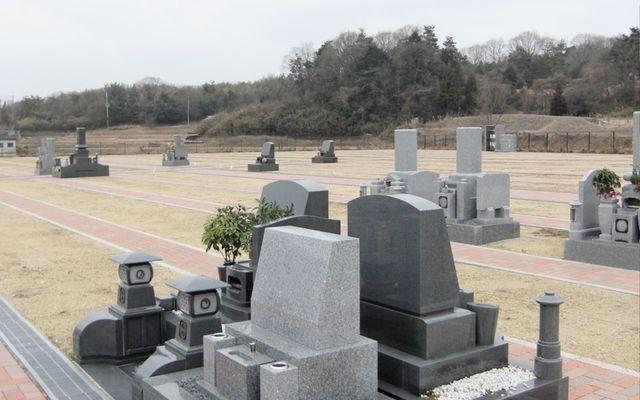 京阪奈墓地公園の画像2