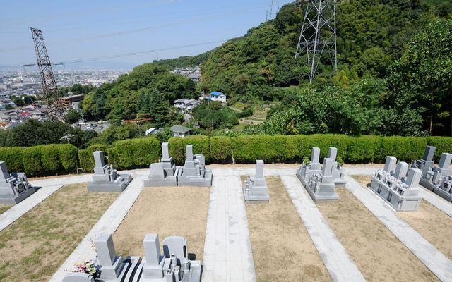 野崎霊園の画像1