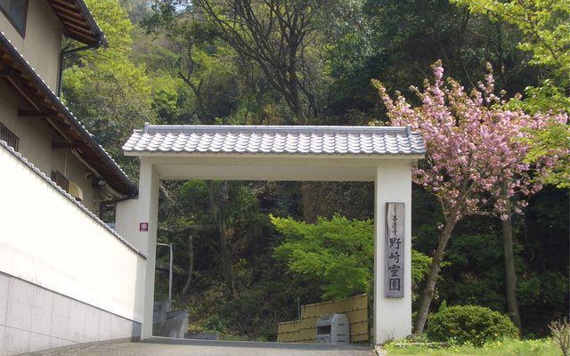 野崎霊園の画像2