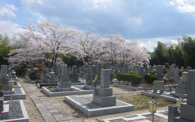 大阪枚方霊苑の画像1