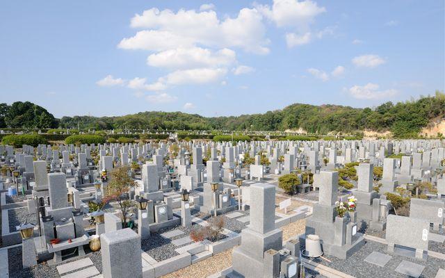 大阪枚方霊苑の画像2