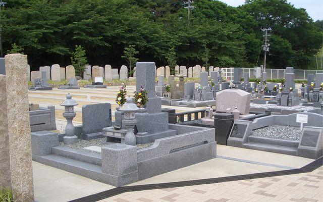 南大阪霊園の画像1
