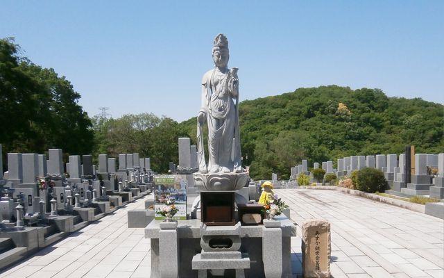 あすか霊園の画像2