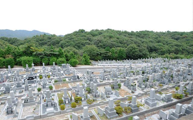 三木霊苑の画像1