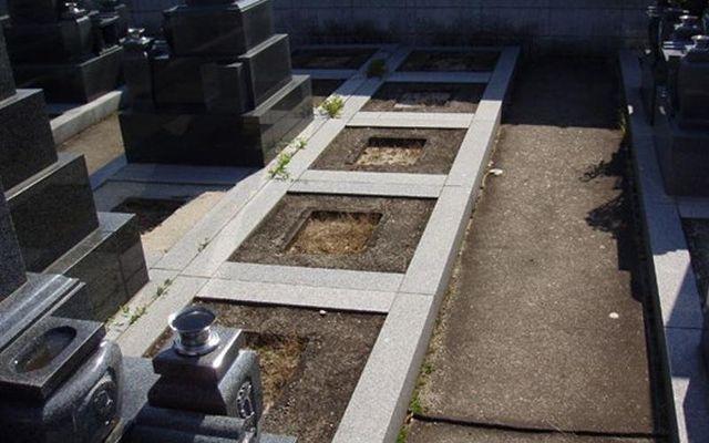 松延寺墓苑の画像2