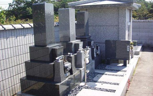 松延寺墓苑の画像3