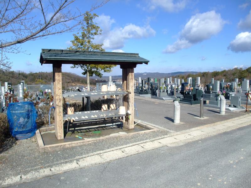 春雨墓苑の画像4