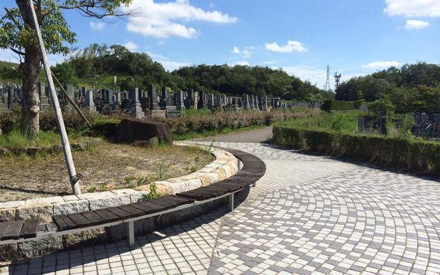 春雨墓苑の画像5