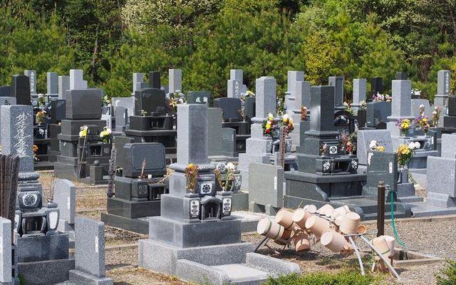 旭平和墓園の画像3